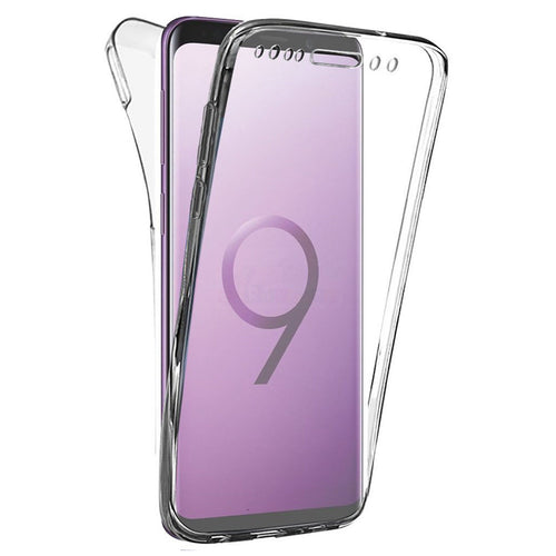 cover s9 plus full body in vendita
