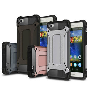 rugged cover huawei p8