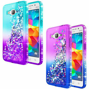Chrome Soft TPU Jelly Gel Fancy Case Cover For Samsung Galaxy J3 ( 2016 ) J3  6