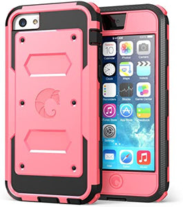 togliere cover iphone 5c