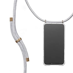 xouxou berlin Phone Necklace - iPhone 5 / SE - Custodia protettiva