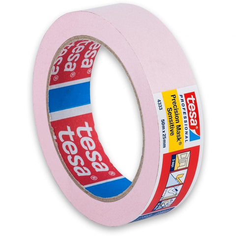 tesa precision precise edge 7 days masking tape