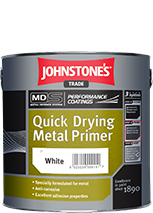 Johnstones Trade Quick Drying Metal Primer
