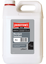 Johnstones Trade Mordant Solution