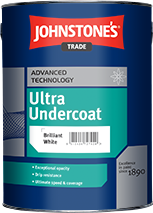 Johnstones Trade Ultra Undercoat