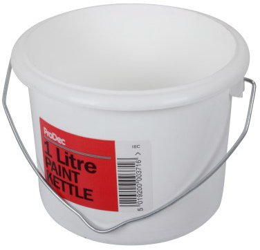 Prodec 1 Litre Paint Kettle