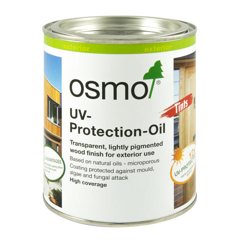 Osmo UV Protection Oil - Extra Clear