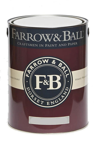Farrow and Ball Masonry Paint