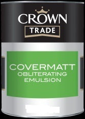 Crown Trade Covermatt