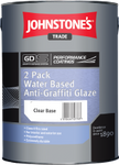 Johnstones Trade 2 Pack Anti Graffiti Glaze