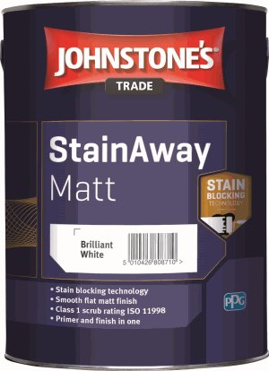 Johnstones Trade Stainaway
