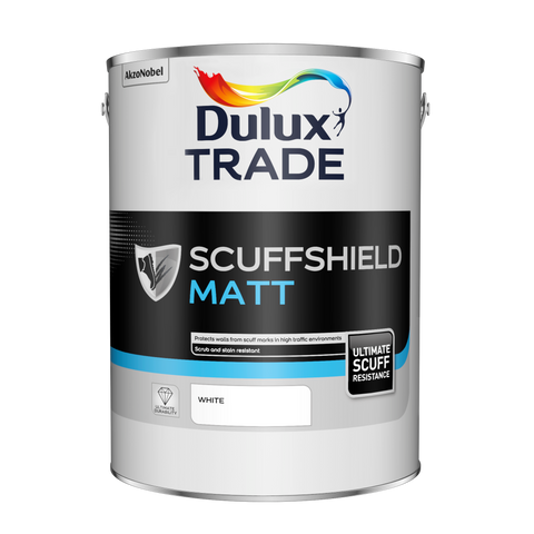 Dulux Trade Scuffshield
