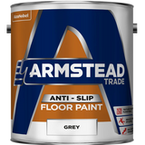 Armstead Trade Anti-Slip Floor Paint - 5L