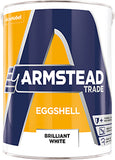 Armstead Trade Eggshell - 5L