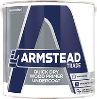Armstead Trade Acrylic Wood Primer Undercoat