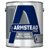Armstead Trade Red Oxide Primer - 2.5L