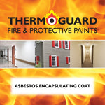 Thermoguard Asbestos Encapsulating Coat