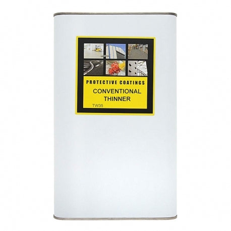 Bradite TW35 Thinner Conventional Paints