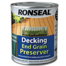Ronseal Decking End Grain Preserver