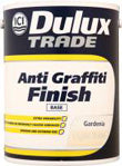 Dulux Trade Anti Graffiti Finish and Activator