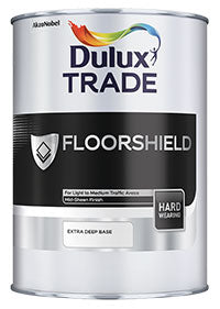 Dulux Trade Floorshield