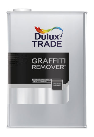 Dulux Trade Anti-Graffiti Remover