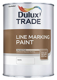 Dulux Trade Line Marking Paint - 5L
