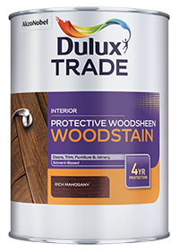 Dulux Trade Protective Woodsheen