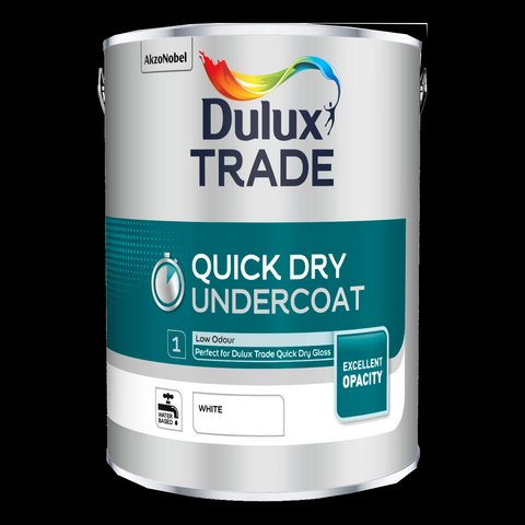 Dulux Trade Quick Dry Undercoat
