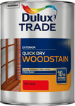 Dulux Trade Weathershield Quick Dry (Formally Aquatech) Woodstain