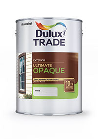 Dulux Trade Weathershield Ultimate Opaque