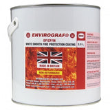 Envirograf E105 EP-CP Intumescent coating for Plasterboard