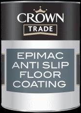 Crown Trade Epimac Anti Slip - 5L