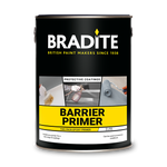 Bradite EU96 2PK Barrier Primer Base Yellow - 5L