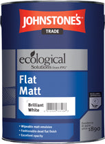 Johnstones Trade Flat Matt