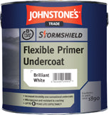 Johnstones Trade Stormshield Flexible Primer Undercoat