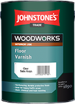 Johnstones Trade Floor Varnish