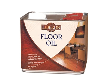 Liberon Wood Floor Oil