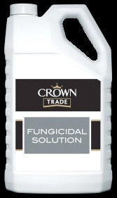 Crown Trade Fungicidal Solution