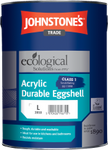 Johnstones Trade Acrylic Durable Eggshell