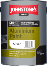 Johnstones Trade Aluminium Paint