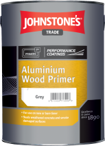 Johnstones Trade Aluminium Wood Primer