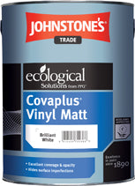 Johnstones Trade Covaplus Vinyl Matt