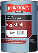 Johnstones Trade Eggshell
