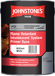 Johnstones Trade 2 PK Flame Retardant Intumescent Upgrade Primer