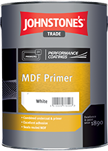 Johnstones Trade MDF Primer