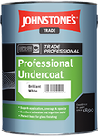 Johnstones Trade Professional Undercoat