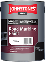 Johnstones Trade Road Marking Paint