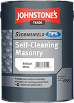 Johnstones Trade Self-Cleaning Masonry Paint