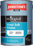Johnstones Trade Vinyl Soft Sheen